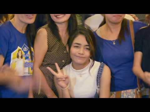 Vivoree in Bohol