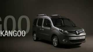 New Renault Kangoo: Styling & Technology Enhancements For The Leisure Activity Vehicle Benchmark