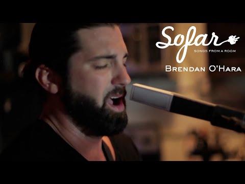 Brendan O'Hara - Parachutes | Sofar Miami