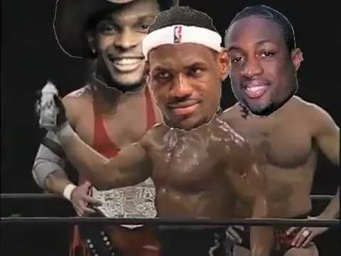 2011 NBA Championship: Lebron's Dream