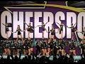 Cheer Extreme Crush WINS CheerSport 2019