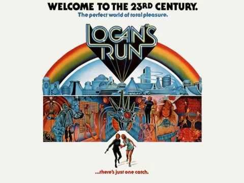 Invasion of the Remake Ep.44 Remaking Logan's Run (1976)