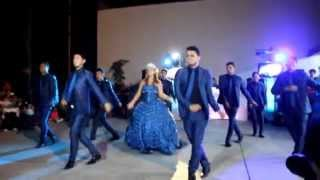 Vals Hallo by Beyonce - New EVolution XV Citlalli