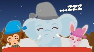 Musica clásica para tener dulces sueños ♫ Dormir y Relajar (Leoncito Alado)