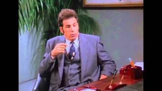 Seinfeld: Kramer Gets Fired thumbnail