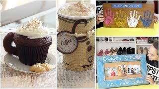 Regalos para papá - DIY | What The Chic Thumbnail