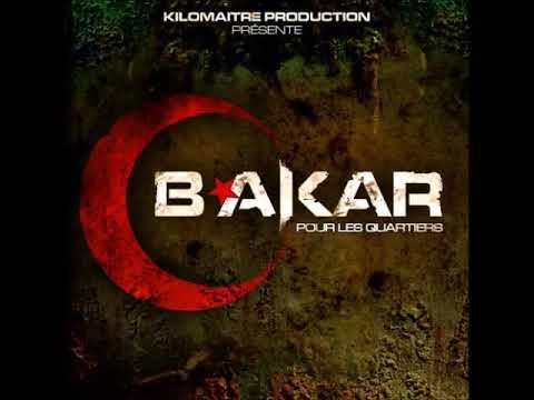 Bakar - Pour Les Quartiers - 2005 (MIXTAPE)