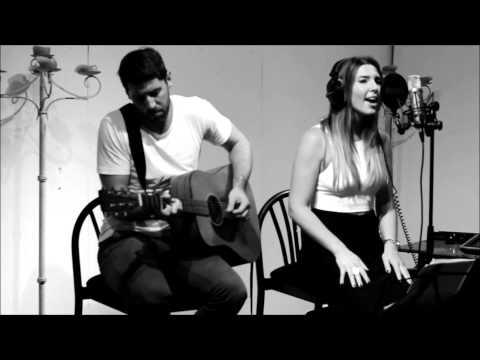 Lauren Day - Lana Del Rey Summertime Sadness Acoustic Cover