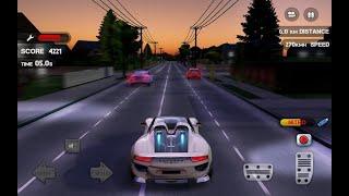 Race the Traffic Nitro   Nitro Car Game   Race car  Gameplay android screenshot 3