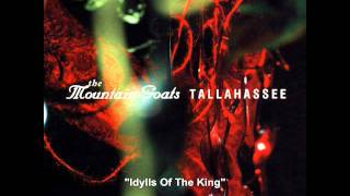 Watch Mountain Goats Idylls Of The King video