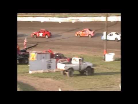 Eagle Raceway Sport Compact Heat 3 on 6-3-2017