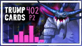 TRUMP LURKS BELOW - Kobolds And Catacombs - Priest Arena 402 - Part 2