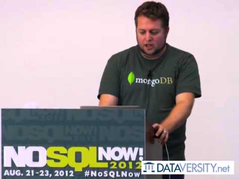 Advantages of using MongoDB in a Single Page Web Application