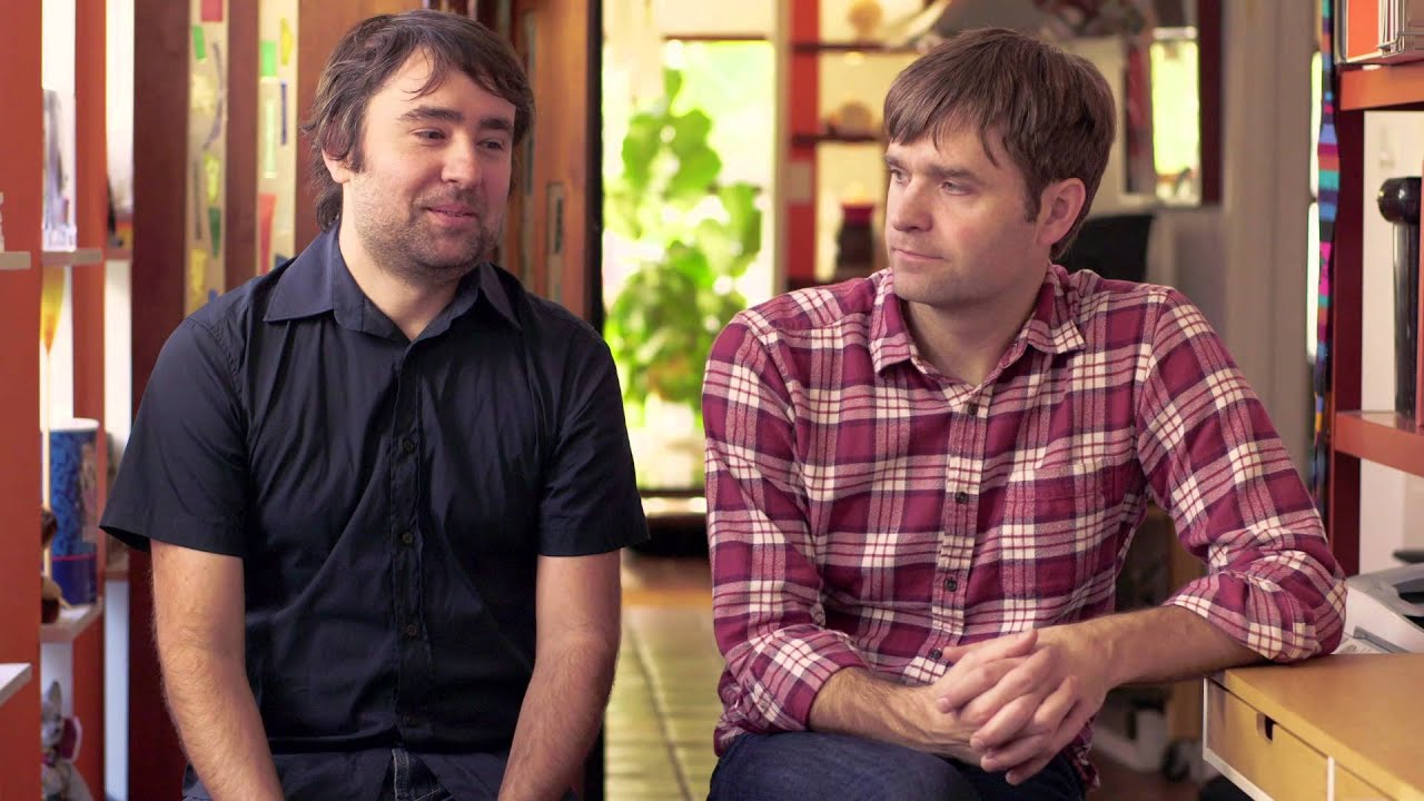 The Postal Service In Their Own Words Youtube