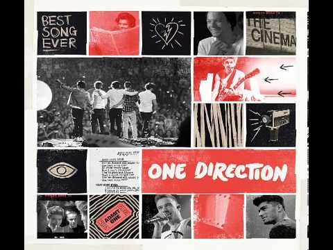 One Direction - Best Song Ever (Jump Smokers Remix)