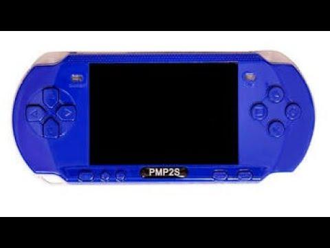 Pmp2s 64 bit console