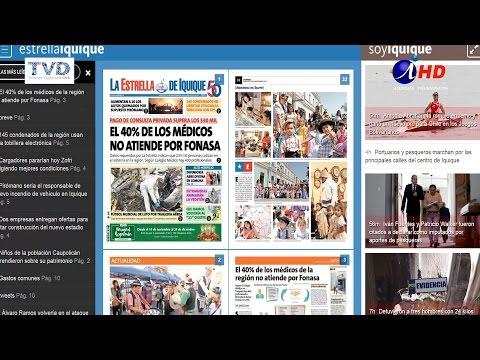 Video Institucional Diario La Estrella De Chiloe from YouTube · Duration:  5 minutes 51 seconds