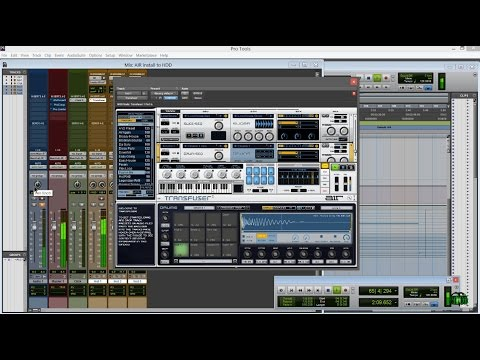 AIR Instrument Expansion Pack 2 - Install Sample Libraries to a Hard Drive of Your Choice