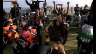 Biker boyz music video