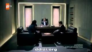 Kurtlar Vadisi Pusu Izle 221 Bölüm Part 2