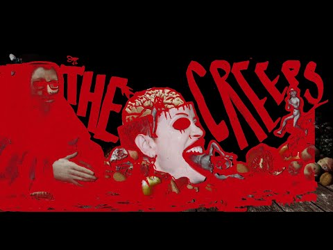 Смотреть клип Garbage - The Creeps