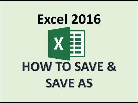 excel-2016---save-a-workbook