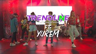 Aunque digas | Trendline Ft. Yurem