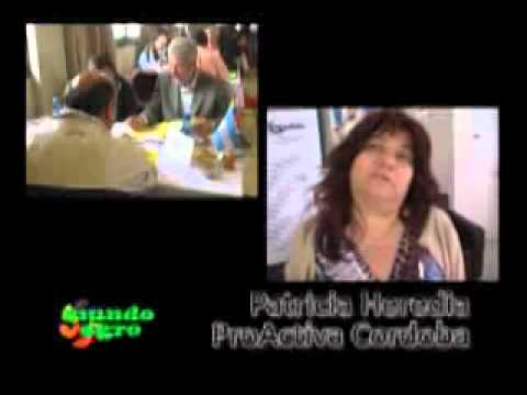 MUNDO AGRO CANAL 6 COLSECOR MARCOS JUAREZ RONDA DE...