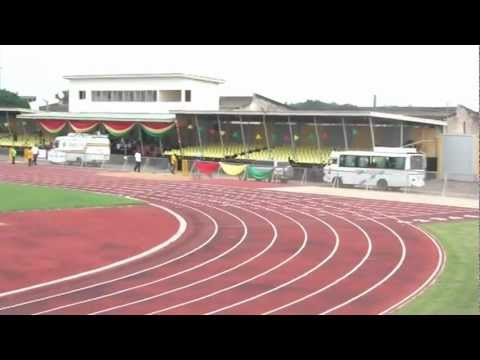 El Wak Sports Stadium-Accra