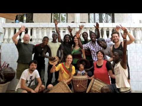 Rhythm of Life Cultural Study Tours to Guinea Conakry, West Africa!