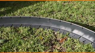 75mm Flexline Straightcurve Installation Video