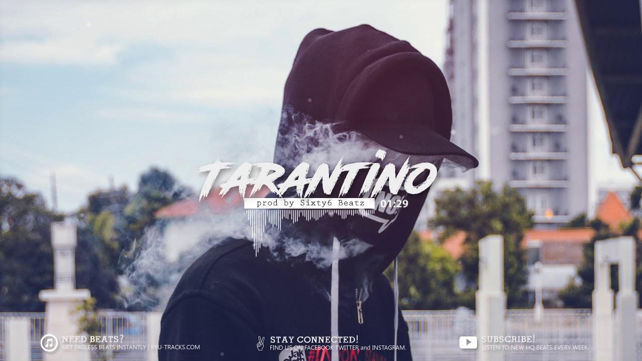 Dark Aggressive Rap Beat | Hard Trap Instrumental (prod. Sixty6 Beatz)