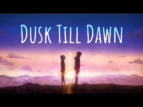 Kimi No Na Wa (Your Name)「AMV」Dusk Till Dawn