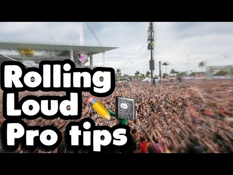 Rolling Loud Miami 2020 Lineup, Price, How to Buy Tickets and ...