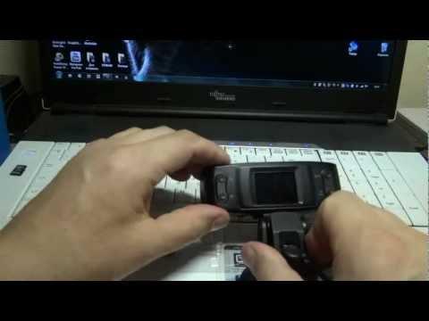 Устанавливаем память 32 Gb в видеорегистратор