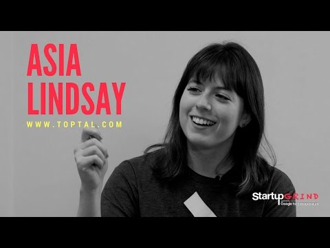 How To Hire & Manage A World-Class Remote Team   Asia Lindsay / Toptal