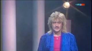 Dieter Birr (Puhdys) - Intim 1986
