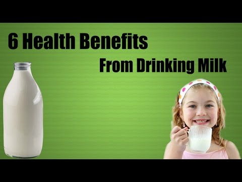 is milk healthy for you Soy milk can be a healthy alternative to dairy milk check out this comparison of soy milk versus cow's milk including health benefits and recipes.