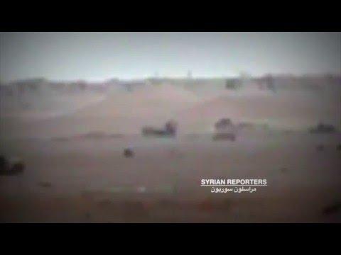 Syria War - Syrian Tanks in Heavy Fighting with Rebels GoPro 1080pиз YouTube · Длительность: 14 мин42 с