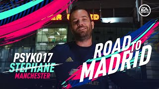 EA SPORTS FIFA 19 - Road To Madrid Episode 1