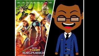 Thor: Ragnarok [Reseña] - Mr. Andy Flick