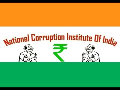 munny s essay on corruption