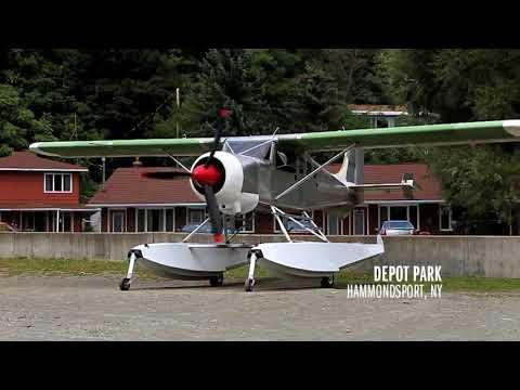 TBEX Finger Lakes, North America 2018 - Unravel Travel TV