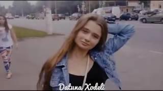 Тимур Гатиятуллин   За спиной