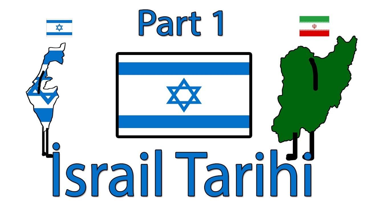 En Hızlı Şekilde Yahudilerin Tarihi - BÖLÜM 1