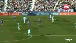 FCB vs LEG