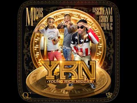 Migos - Hannah Montana (No DJ Version) + Download Link