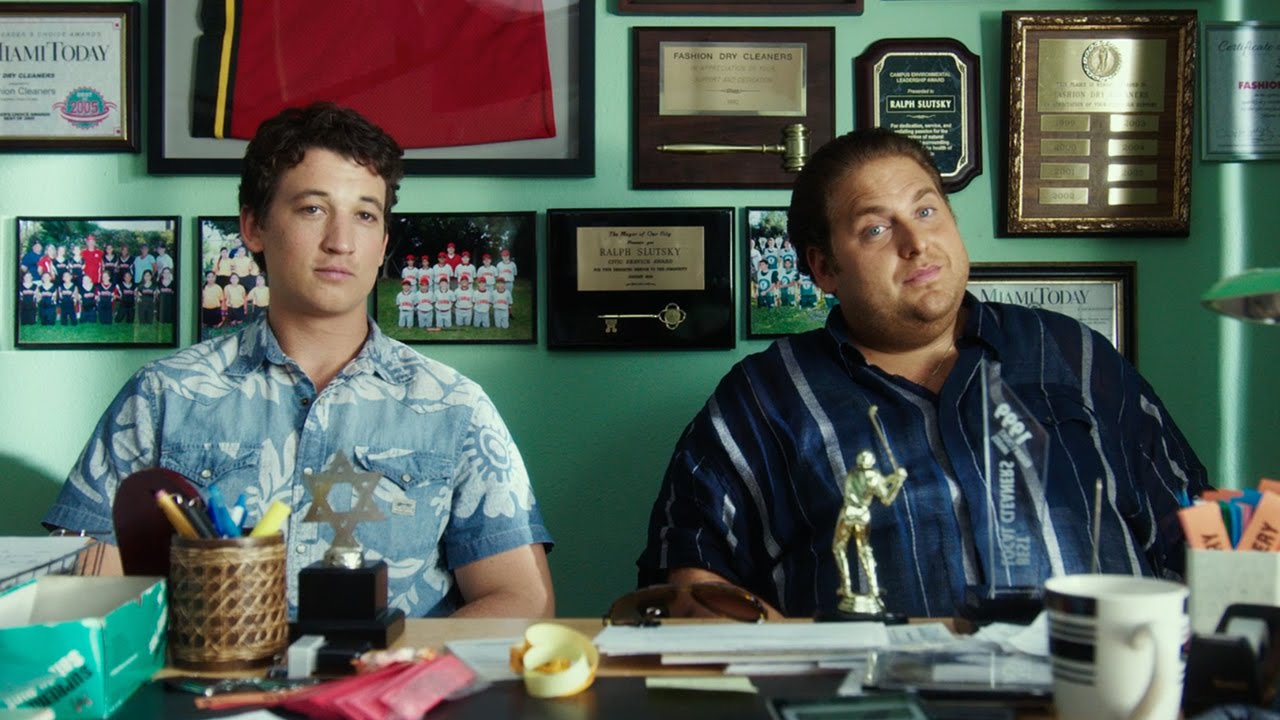 Wars Dogs Trailer: Watch Miles Teller & Jonah Hill as Arms Dealers    IndieWire