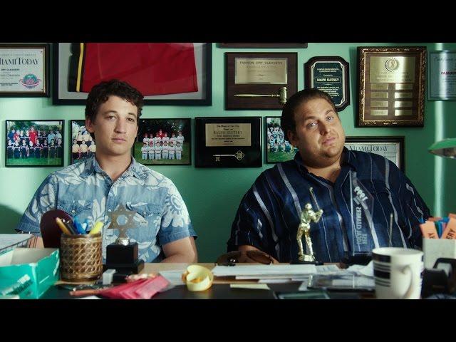 War Dogs Movie Trailer Video