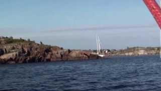 LILLA NASSA - en rynka på horisonten